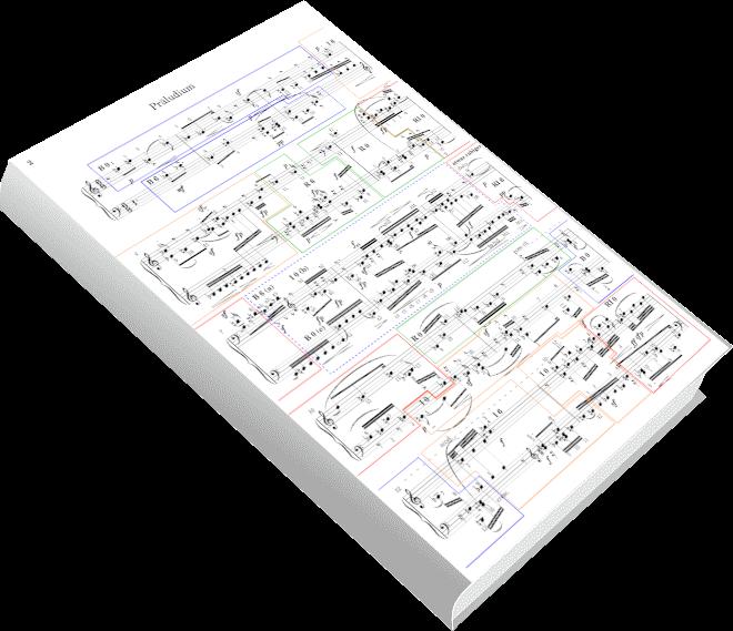 Apuntes de Contrapunto por especies (curso 5º de Composición)